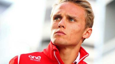 Photo of 24 Heures du Mans : Nissan engage Max Chilton