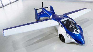 Aeromobil : la voiture volante arrive