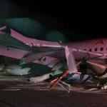 Grosse frayeur à l'atterrissage pour un Airbus A320