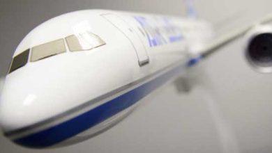 Photo de Airbus : une commande de 10,8 milliards de dollars pour 55 avions