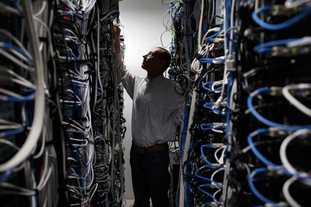 Alcatel-Lucent : l'Europe ne doit pas rater le virage vers la 5G 1