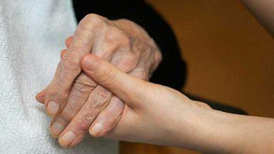 Photo of Alzheimer : découverte d'une molécule qui peut bloquer la progression de la maladie