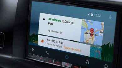 Photo of Android Auto est disponible au téléchargement