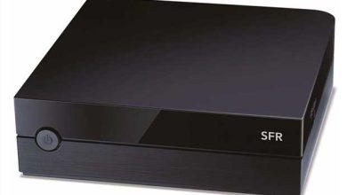 Photo de Android TV : SFR enterre sa box