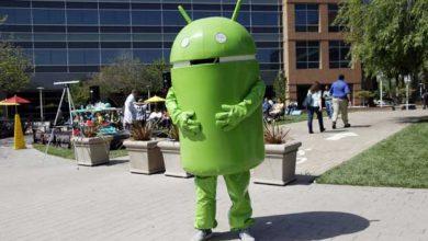 Photo of Android VR : Google se lance dans la réalité virtuelle