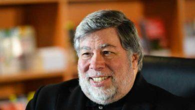Photo de Apple Car : Steve Wozniak y croit