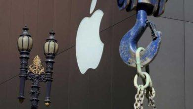 Photo de Apple est la marque la plus présente au cinéma