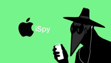 Apple : la CIA et la NSA se sont alliées contre iOS et OS X