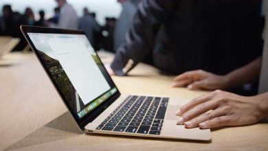 Photo de Apple : le nouveau MacBook n'emballe pas
