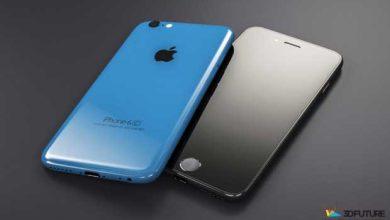Photo de Apple : trois nouveaux iPhone en 2015, dont un modèle 6c