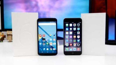 Photo de Apple voudrait échanger votre smartphone Android contre un bon d'achat