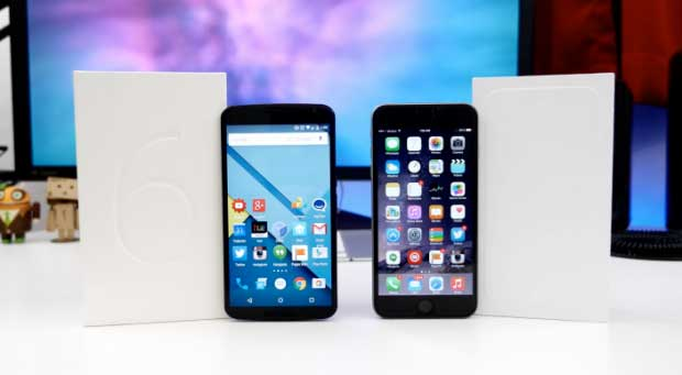 Apple voudrait échanger votre smartphone Android contre un bon d'achat