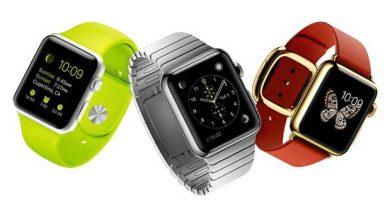 Apple Watch : Apple snobe les groupes de distribution