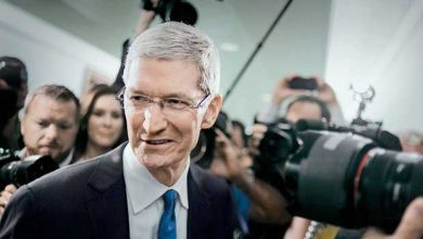 Photo of Apple Watch : Tim Cook serein face aux critiques