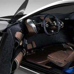 DBX : Aston Martin explore le concept d'une familiale électrique