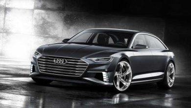 Photo de Prologue Avant : la beauté avant-gardiste de la technologie Audi
