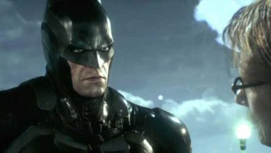 Photo de Batman Arkham Knight : sept minutes de vidéo pour patienter du retard