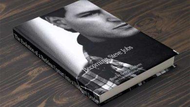 Photo de Becoming Steve Jobs : le livre est disponible
