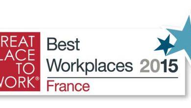Photo de Best Workplaces France 2015 : Des Systèmes & des Hommes dans le Top 30