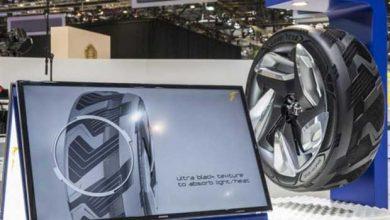 Photo of BH03 : Goodyear présente un pneu intelligent pour recharger une voiture électrique
