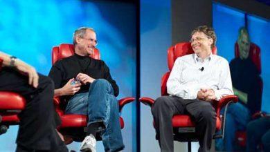 Photo de Bill Gates pense que Steve Jobs aurait été un patron déplorable pour Microsoft