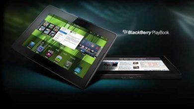 Photo of BlackBerry : retour sur le marché des tablettes ?