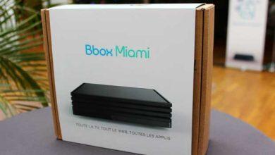 Photo of Bouygues Telecom : la BBox Miami disponible pour les nouveaux clients