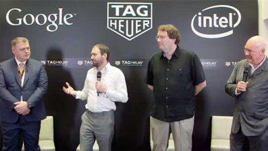 Photo of Carrera : TAG Heuer présente sa première montre Android Wear