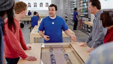 Photo de Comment est-ce que l'Apple Watch sera vendue ?