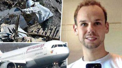 Photo de Crash de l'A320 : l'énigme Andreas Lubitz