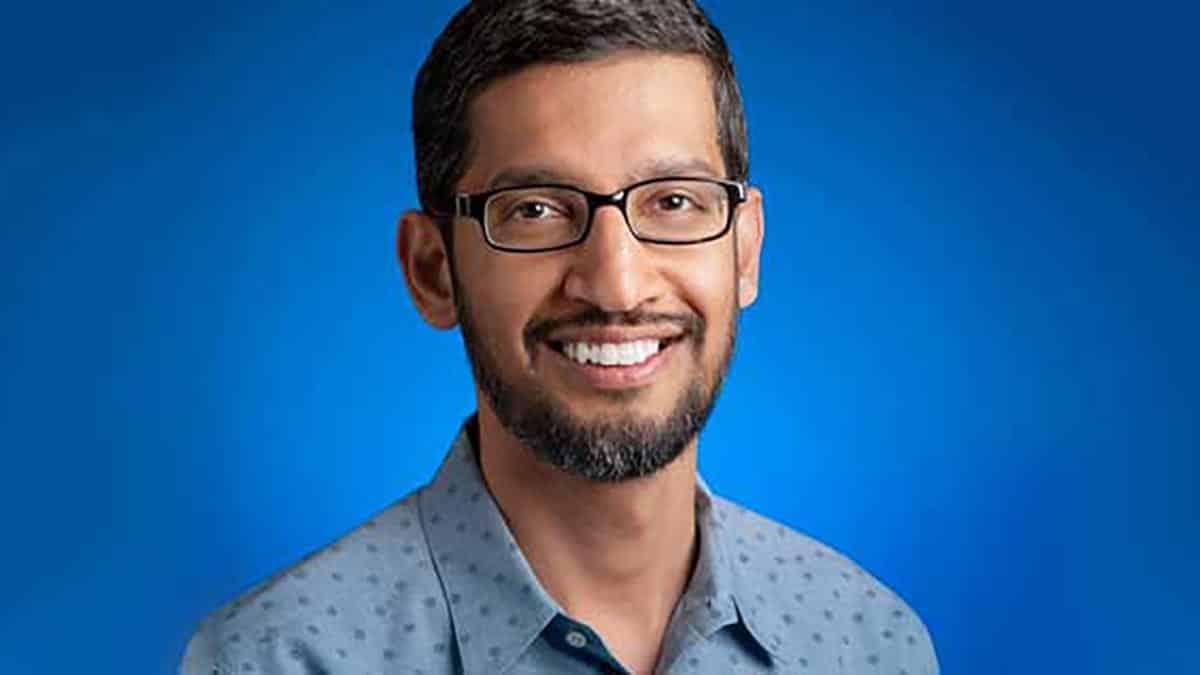 Selon Sundar Pichai de Google, Apple, à force de vendre à un prix élevé, confirme son irresponsabilité.
