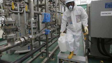 Photo of Détection d'une nouvelle fuite d'eau radioactive à Fukushima