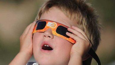 Photo de Êtes-vous prêt à observer l'éclipse solaire du vendredi 20 mars ?