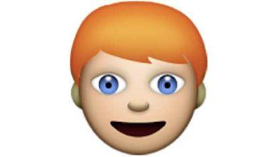 Photo of Emojis : une pétition en faveur des roux