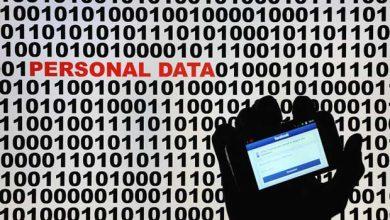 Photo de Facebook : pas besoin de code pour accéder à vos données personnelles