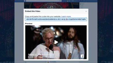 Photo of Facebook va continuer son offensive sur la vidéo