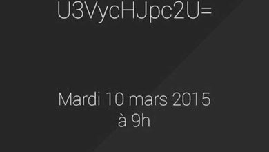 Photo of Free : une keynote pour le mardi 10 mars