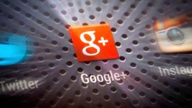Google+ se retrouve à la croisée des chemins