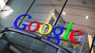 Photo of Google : un accord à 320 millions d'euros avec le fisc italien