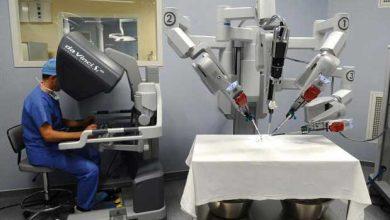 Photo of Google : un partenariat avec Johnson & Johnson pour des robots chirurgicaux