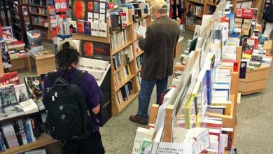 Photo de Impression express : la revanche des librairies ?