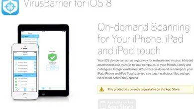 Photo of iOS : Apple veut améliorer son image en bannissant les antivirus