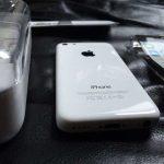 Apple : les premières images de l'iPhone 6c