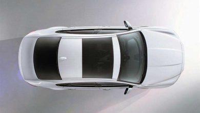 Photo de Premières images de la future Jaguar XF 2015