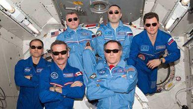Photo de La NASA s'intéresse à la réalité augmentée