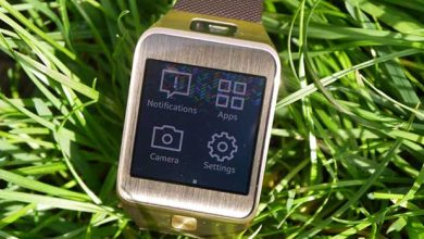 Photo de La smartwatch à puce Exynos de Samsung Orbis, prête en septembre