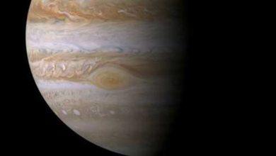 La Terre : épargnée par l'appétit de Jupiter ?