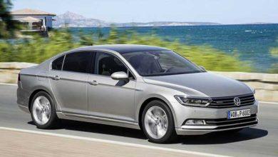 Photo de La voiture de l'année est la Volkswagen Passat
