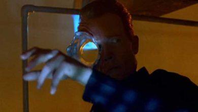 Photo de Le robot de Terminator 2 inspire une imprimante 3D