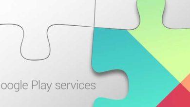 Photo of Les Google Play Services passent en version 7.0